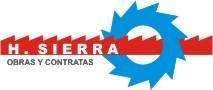 Logo HORMIGONES SIERRA