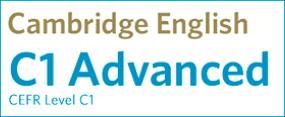 ADVANCED - CAE (C1)