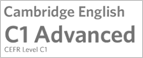 ADVANCED - CAE (C1)